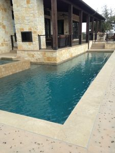 Dallas Travertine Restoration