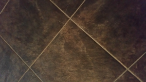 Houston TX Cleaning Slate Tile