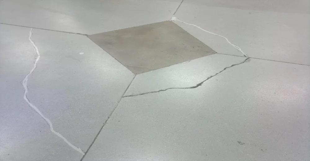 Houston TX Concrete Floor Seal